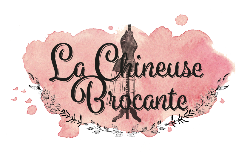 Lachineuse-Brocante | French antiques, brocante and vintage